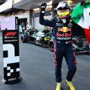 Formula 1, GP Dell'Azerbaigian: le dichiarazioni dei piloti