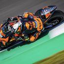Ordine d'Arrivo Gran Premio di  MotoGP di Catalunya: Vince Oliveira davanti a Zarco