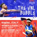 Volleyball Nations League femminile: Italia ko 3-0 contro la Cina