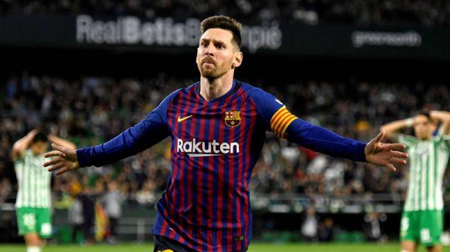 Messi Inter Miami