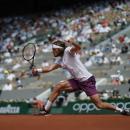 Roland Garros 2021: Tsitsipas doma Zverev in cinque set e approda in finale