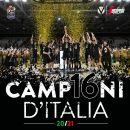 Serie A Basket, la Virtus Bologna è campione d'Italia