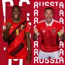 Video Gol Highlights Belgio-Russia 3-0: Sintesi Europei 12-6-2021