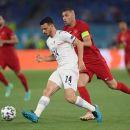 Euro 2020, Italia: infortunio Florenzi, salta la Svizzera