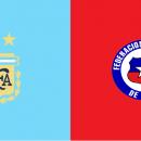 Video Gol Highlights Argentina-Cile 1-1: Sintesi Copa America 14-06-2021