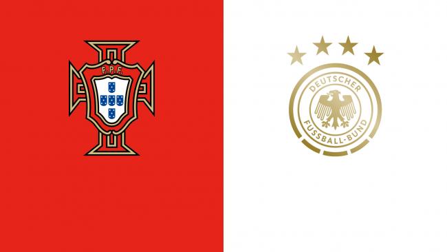 Portogallo Germania diretta tv