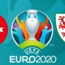 Dove vedere Turchia-Galles in Diretta TV e Streaming: Probabili formazioni e orario 16-6-2021