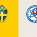 Svezia-Slovacchia dove vederla in TV e diretta Streaming: orario e formazioni 18-6-2021