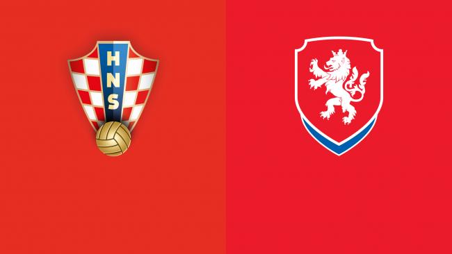 Croazia Repubblica Ceca diretta tv
