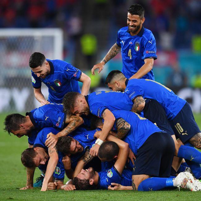 Italia Svizzera pagelle