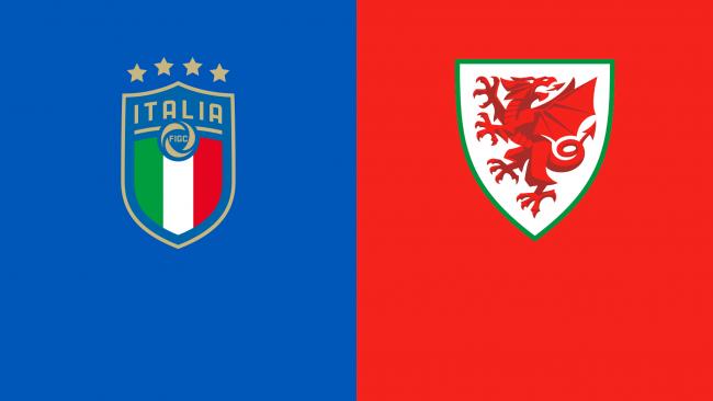 Italia Galles diretta tv