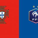 Portogallo-Francia: dove vederla in TV-diretta Streaming, formazioni e orario 23-6-2021