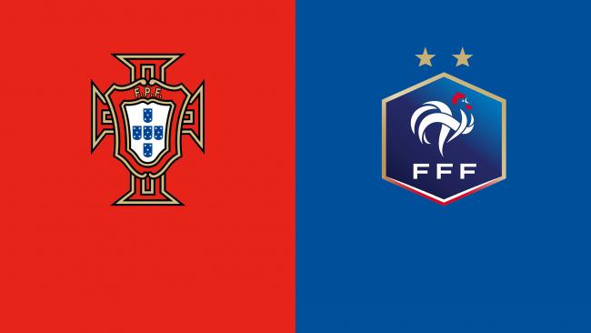 Portogallo Francia diretta tv