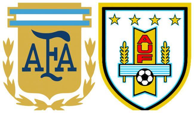 Argentina-Uruguay, 2° giornata Copa America 2021.