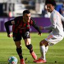 Calciomercato, attenta Inter: Kostic verso la Lazio