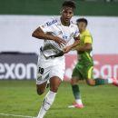 Calciomercato: sfida Juventus-Milan per Kaio Jorge, ma c'è anche il Napoli