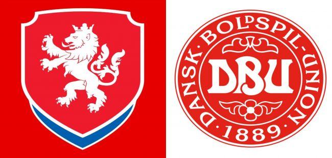 Repubblica Ceca-Danimarca, quarti di finale Euro 2020 03-07-2021.