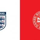 Dove vedere Inghilterra-Danimarca in Diretta TV e Streaming: Probabili formazioni e orario 7-7-2021