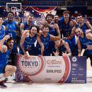 Basket, l'Italia torna alle Olimpiadi dopo 17 anni
