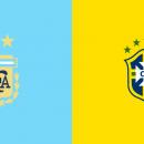 Argentina-Brasile dove vederla in TV e diretta Streaming: orario e formazioni Copa America 11-7-2021