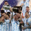 Video Gol Highlights Argentina-Brasile 1-0: Sintesi Finale Copa America 2021 – 11-07-2021