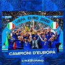 Voti Italia Campione Euro2020: Donnarumma, Spinazzola e Mancini Top, nessun Flop