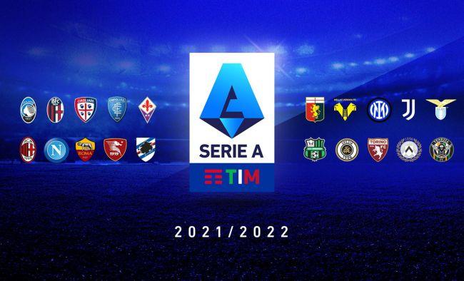 Serie A: orari e diretta tv delle prime due giornate di campionato.