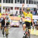 Tour de France 2021: il pagellone, tra big e sorprese