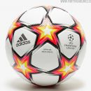 Champions League 2021-2022: presentato nuovo pallone, foto Pyrostorm