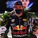 F1 GP Gran Bretagna 2021 Griglia di Partenza: Verstappen in Pole Position