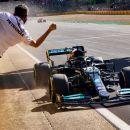 Ordine d'Arrivo GP di Gran Bretagna di F1: Vince Hamilton davanti a Leclerc