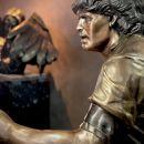 Napoli: il 29 luglio inaugurazione Stadio Diego Armando Maradona con statua
