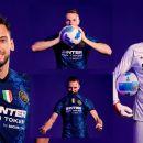 Ufficiale, addio Pirelli: Socios nuovo sponsor dell'Inter da 20 milioni annui