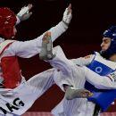 Olimpiadi Tokyo 2020: fantastico Dell'Aquila, è oro nel taekwondo