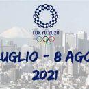 Olimpiadi Tokyo 2020: orari dirette e dove vedere le dirette in tv e in streaming di lunedì 26 luglio
