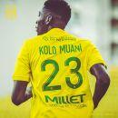 Calciomercato Milan, saltato Kaio Jorge: obiettivo Muani, alternativa Antiste
