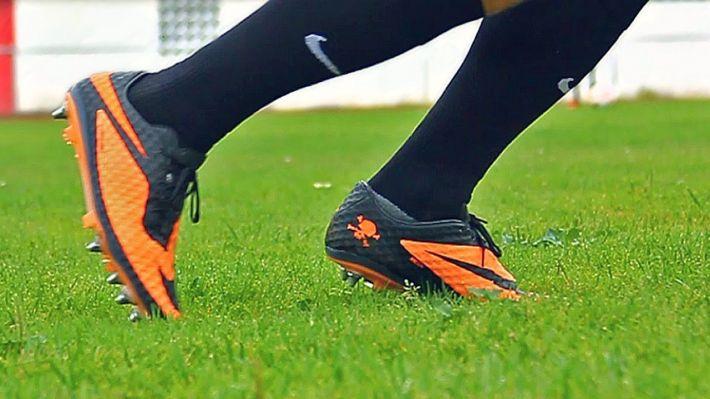Top 15 scarpe da calcio.