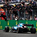 Ordine d'Arrivo Gran Premio di Formula 1 d'Ungheria: vince Ocon davanti a Vettel e Hamilton