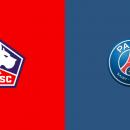 Video Gol Highlights Lille-PSG 1-0 Sintesi Supercoppa di Francia 1-8-2021