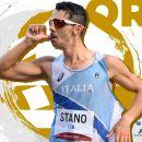 Olimpiadi Tokyo 2021: Stano oro nella 20 km. Viviani di bronzo nell'omnium
