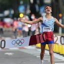 Olimpiadi Tokyo 2020: fantastico Stano, è oro nella 20 km di marcia