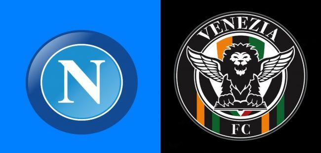 Voti e Pagelle Napoli-Venezia, 1° giornata Serie A 22-08-2021.