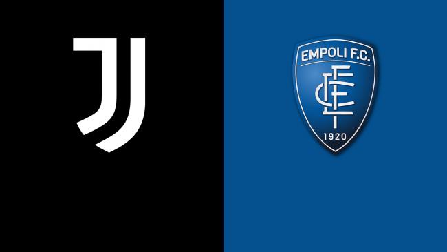 Juventus-Empoli, 2° giornata Serie A 28-08-2021.
