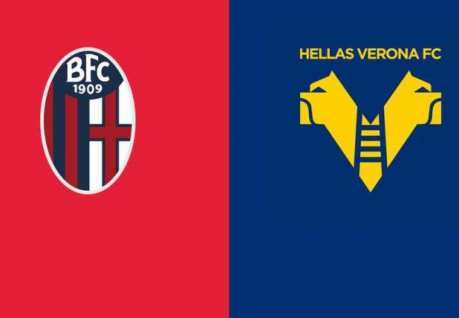 Bologna-Hellas Verona, 3° giornata Serie A 13-09-2021.