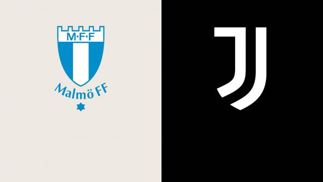 Video Gol Highlights Malmo-Juventus, 1° giornata Gruppo H Champions League 2021-2022.