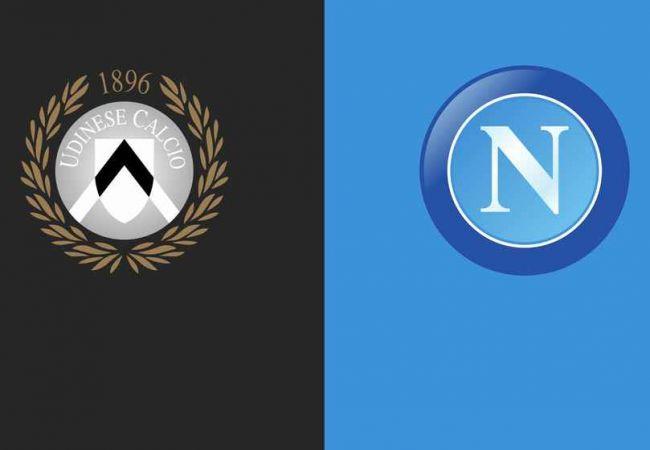 Voti e Pagelle Udinese-Napoli, 4° giornata Serie A 20-09-2021.