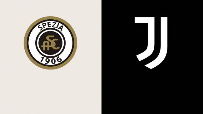 Spezia-Juventus, 5° giornata Serie A 22-09-2021.