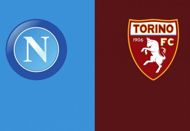 Napoli-Torino, 8° giornata Serie A 17-10-2021.